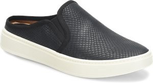 Black Sofft Somers Slide