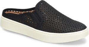 Black Sofft Somers II Slide