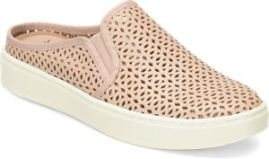 Blush Sofft Somers II Slide