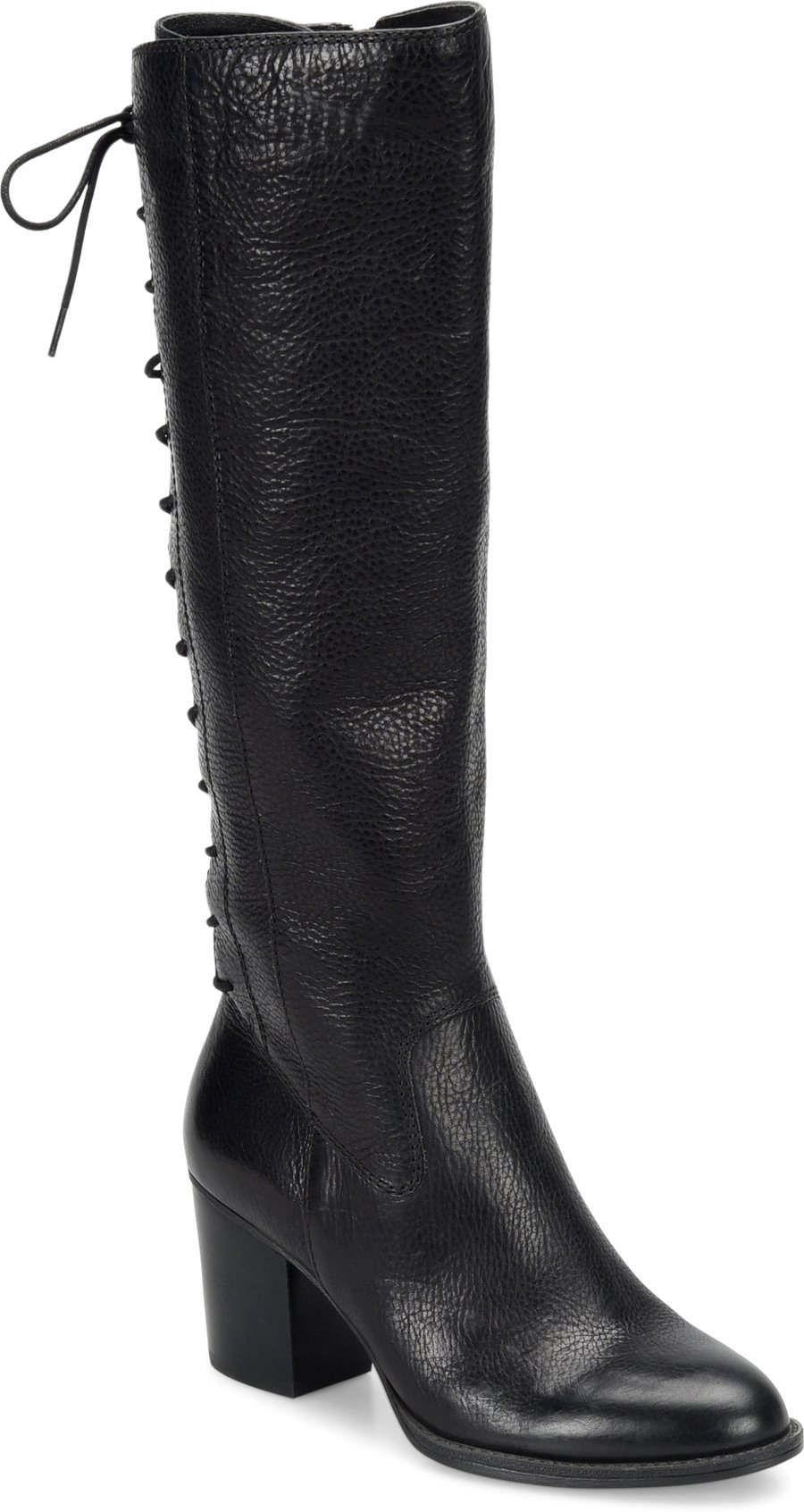 Sofft Wheaton In Black Sofft Womens Boots On Shoeline Com