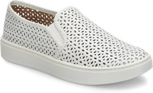 White Sofft Somers II