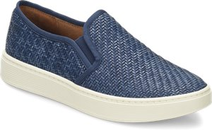 Navy Sofft Somers