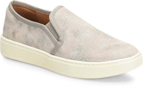 Mist Grey Platino Sofft Somers