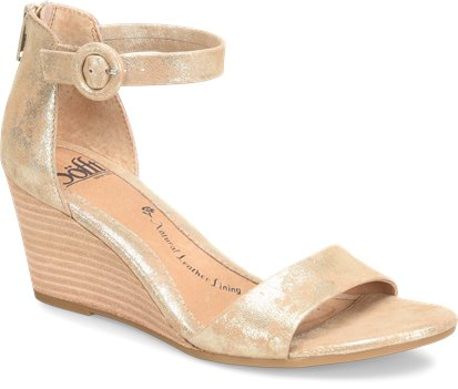 Gold Sofft Marla