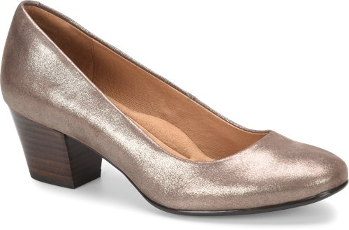 Taupe Sofft Lindon