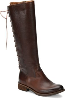 Whiskey Nubuck Sofft Sharnell II