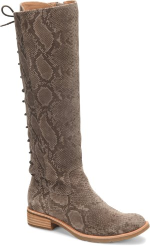 Taupe Snake Sofft SHARNELL II