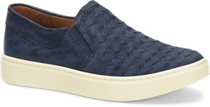 Midnight Navy Sofft Somers III