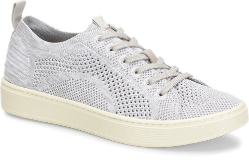 Mist Grey White Sofft Somers Knit