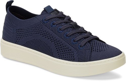 Midnight Navy Sofft Somers Knit