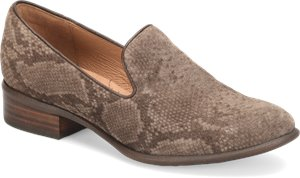Taupe Snake Sofft Severn