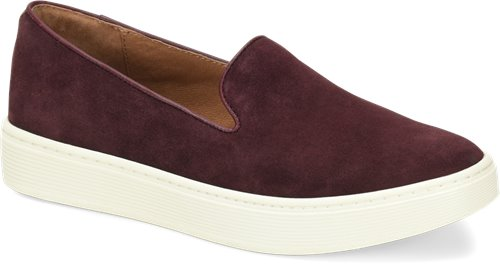 Cordovan Sofft Somers Slip On