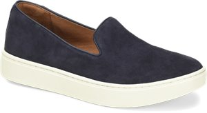 Navy Sofft Somers Slip On
