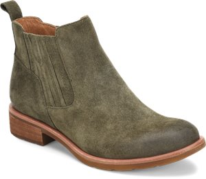 Army Green Sofft Bellis II