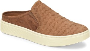 Whiskey Sand Sofft Somers III Slide