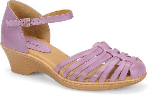 Lavender Softspots Tatianna
