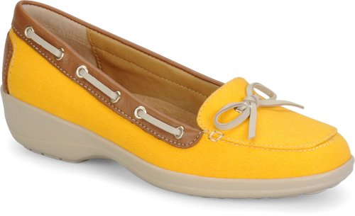 Yellow/Tan Softspots Ally