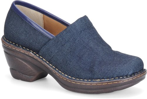 Denim Softspots Larissa