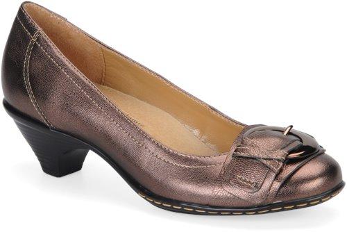 Copper Softspots Sarah