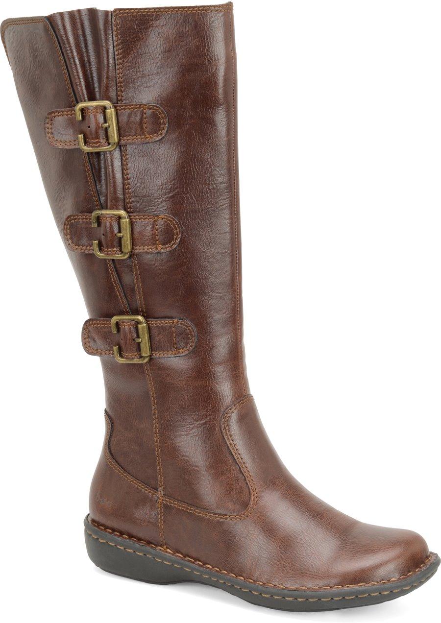 boc maira in coffee boc womens boots on shoeline