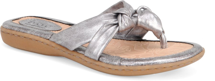 BOC Sequin : Pewter - Womens