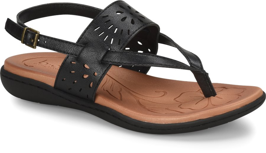 BOC Clearwater : Black - Womens