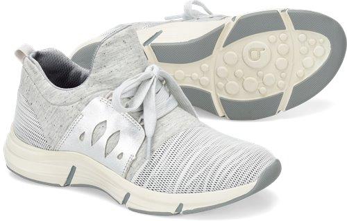 Grey Bionica Ordell