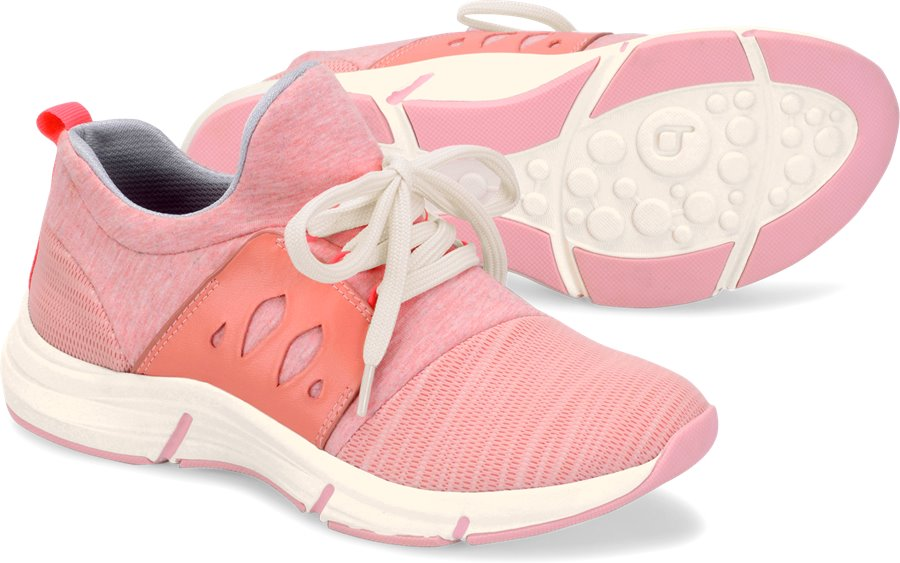 Bionica Ordell : Pink - Womens