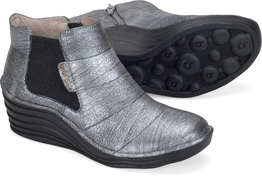 Bionica Focal : Anthracite - Womens
