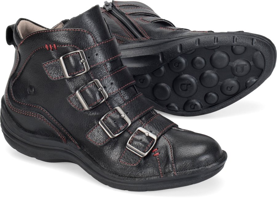 Bionica Orion : Black - Womens