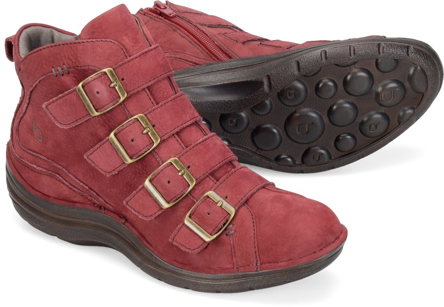 Bionica Orion : Red - Womens