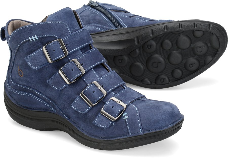 Bionica Orion : Navy - Womens