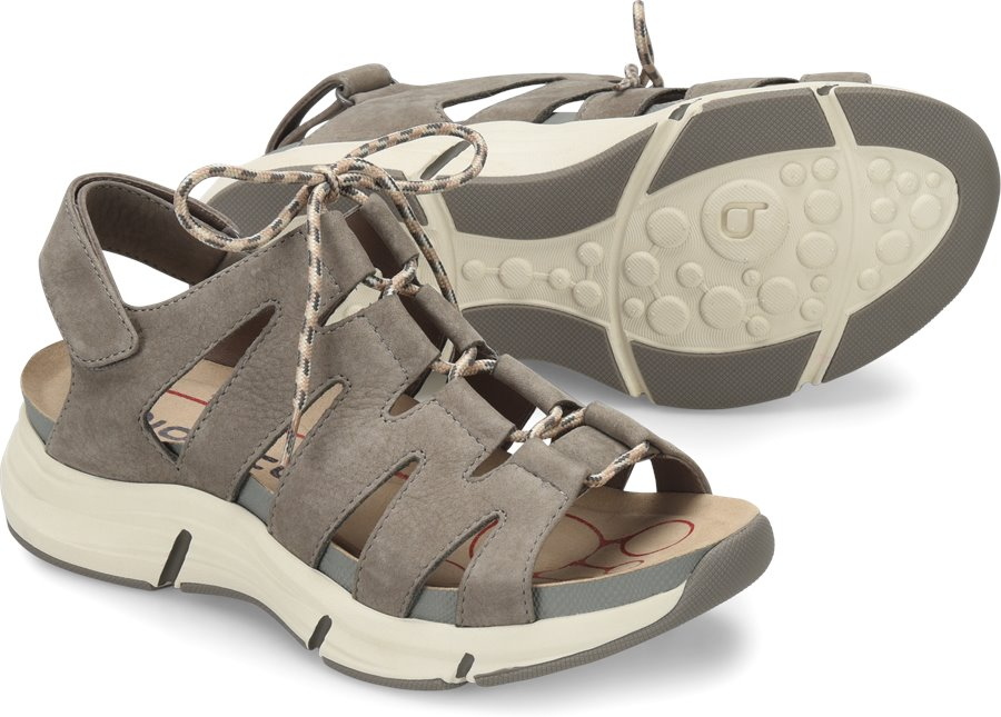 Bionica Olanda : Tan - Womens