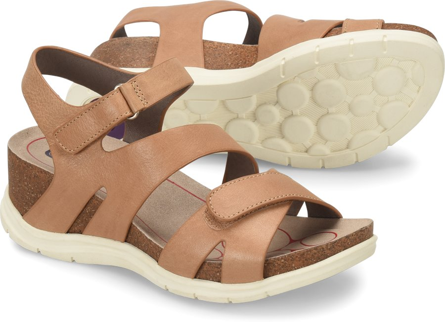Bionica Passion : Sand - Womens