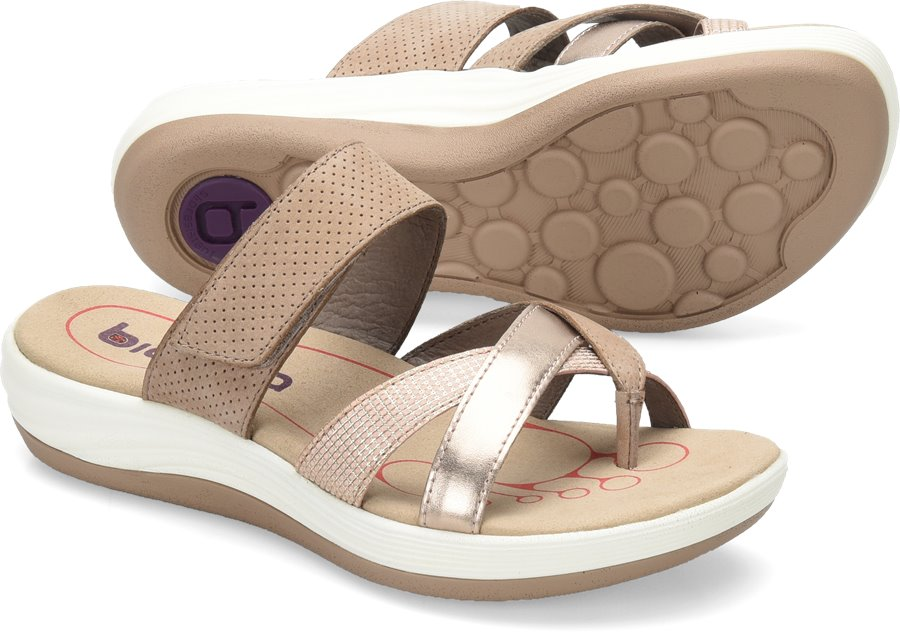 Bionica Nuri : Neutral Multi - Womens