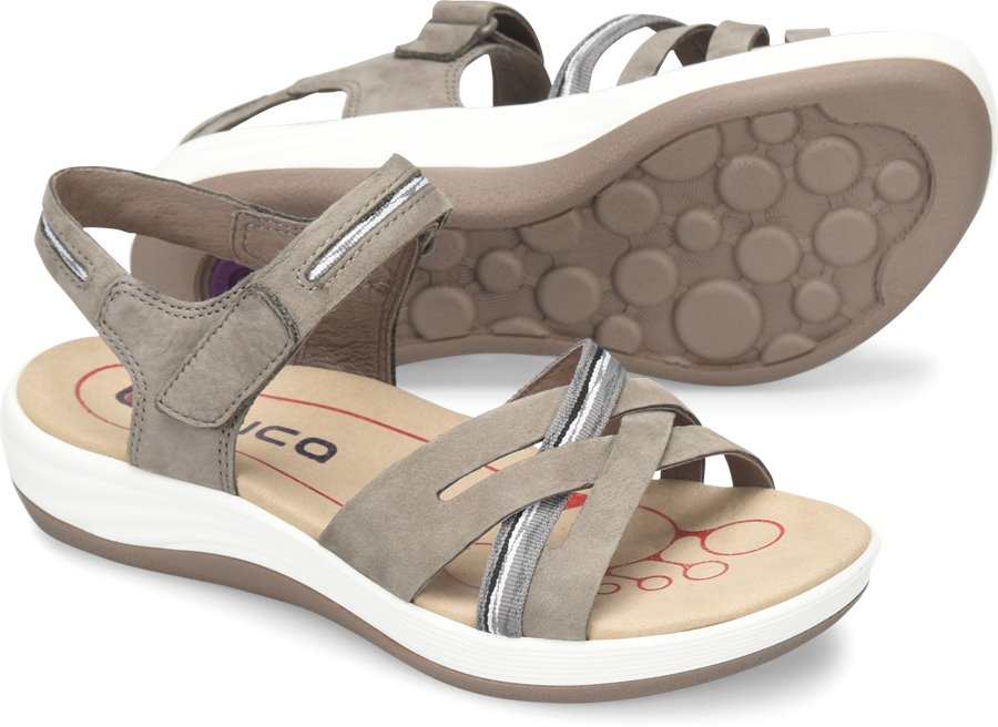 Bionica Nova : Grey - Womens