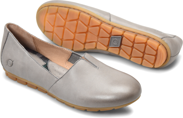 BORN Sebra : Gray - Womens