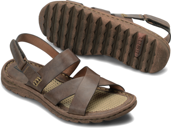 BORN Estes : Brown - Womens