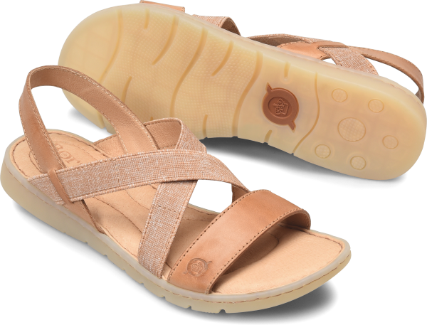 BORN Atiana : Brown - Womens