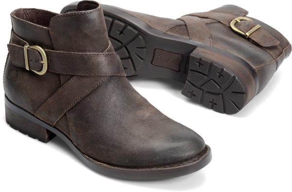BORN Trinculo : Brown - Womens