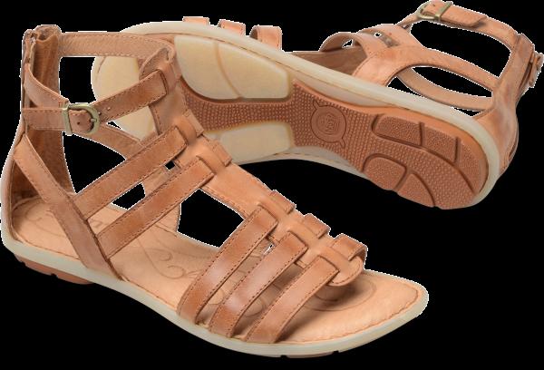 BORN Tripoli Gladiator Sandals