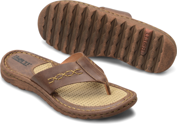 BORN Suava : Brown - Womens