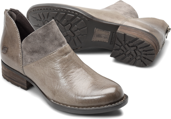 BORN Karava : Beige/Tan - Womens