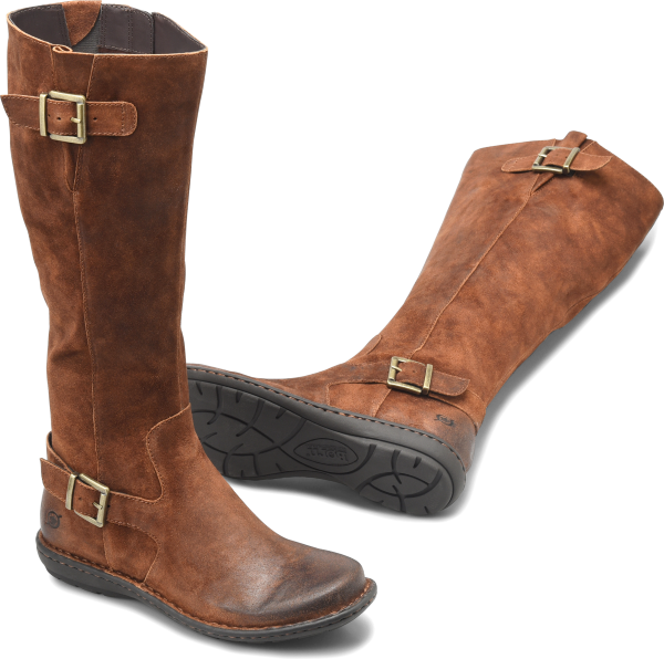 BORN Joly : Brown - Womens