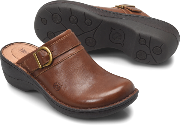 BORN Avoca : Brown - Womens
