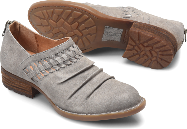 BORN Katharina : Gray - Womens