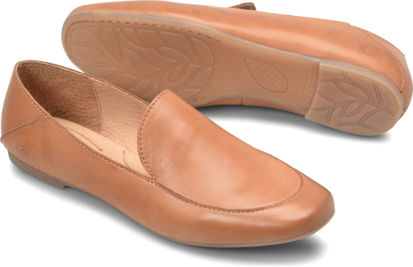 BORN Carib : Brown - Womens