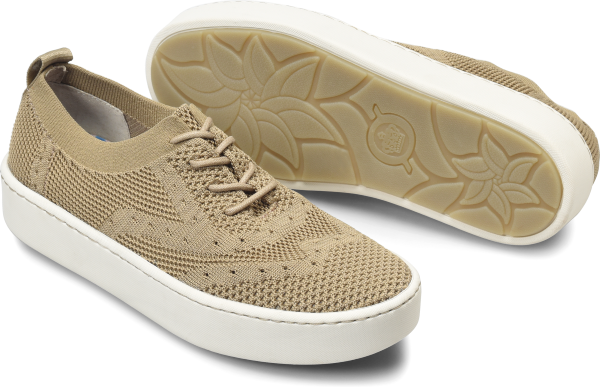 BORN Sunburst : Beige/Tan - Womens
