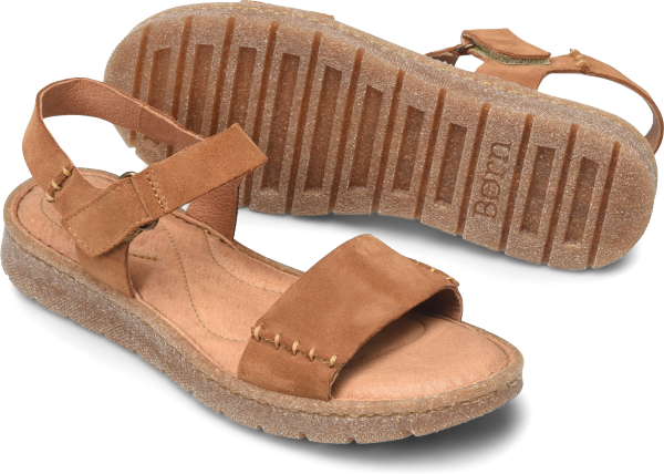 BORN Madira : Brown - Womens