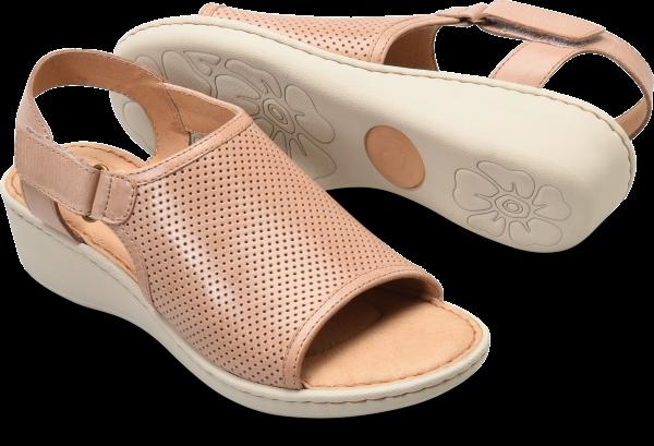 BORN Salvia : Pink - Womens